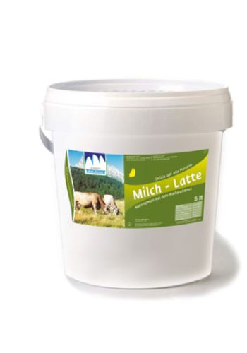 5L Heumilch
