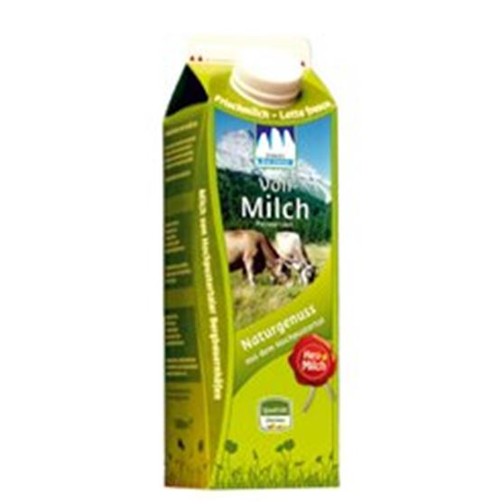 1L Heumilch